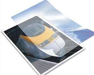 ワンランク上のPP付きコーティングポスターは片面、両面選べます
